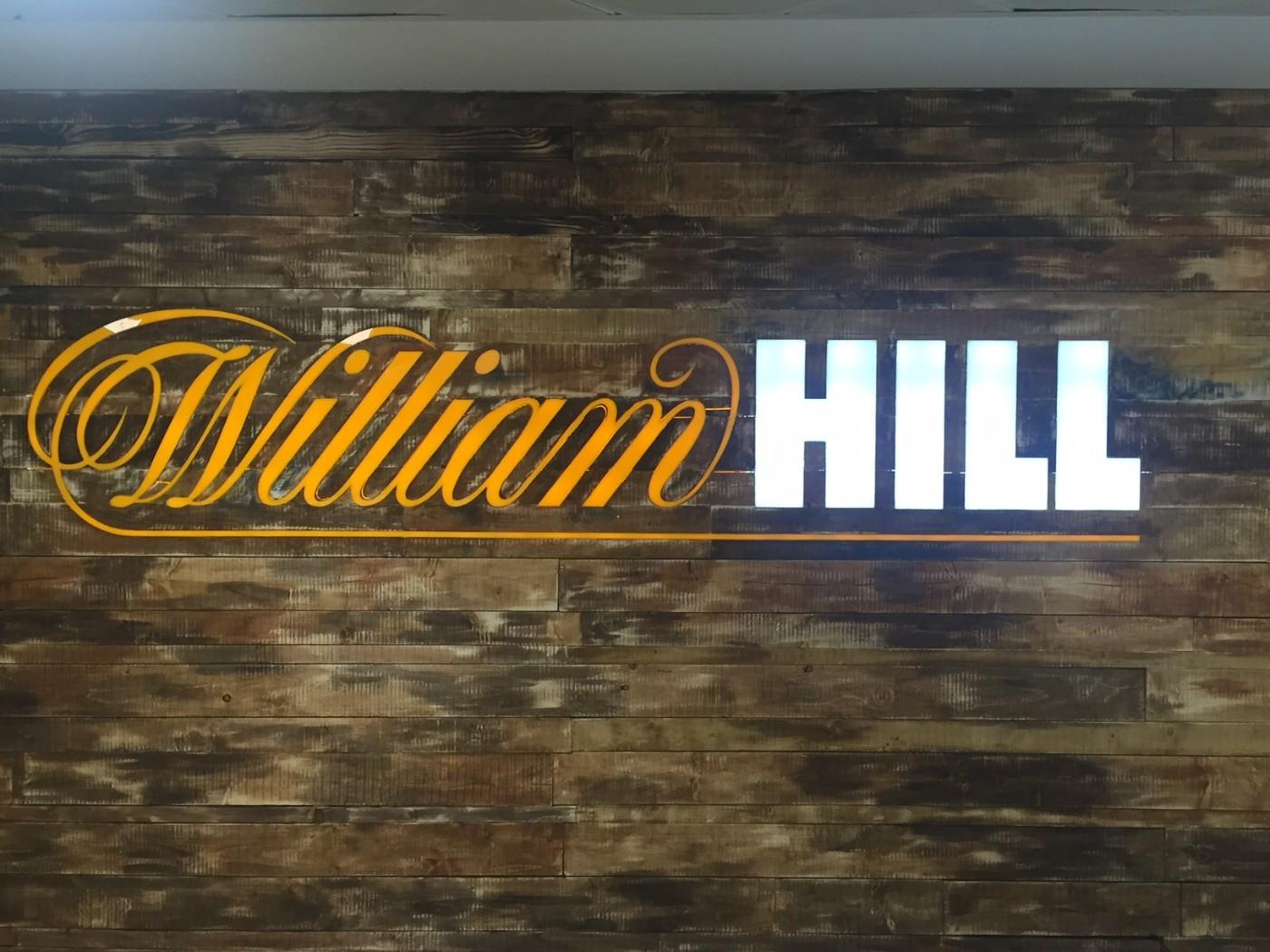 William Hill Cuenta De Inicio De Sesión
