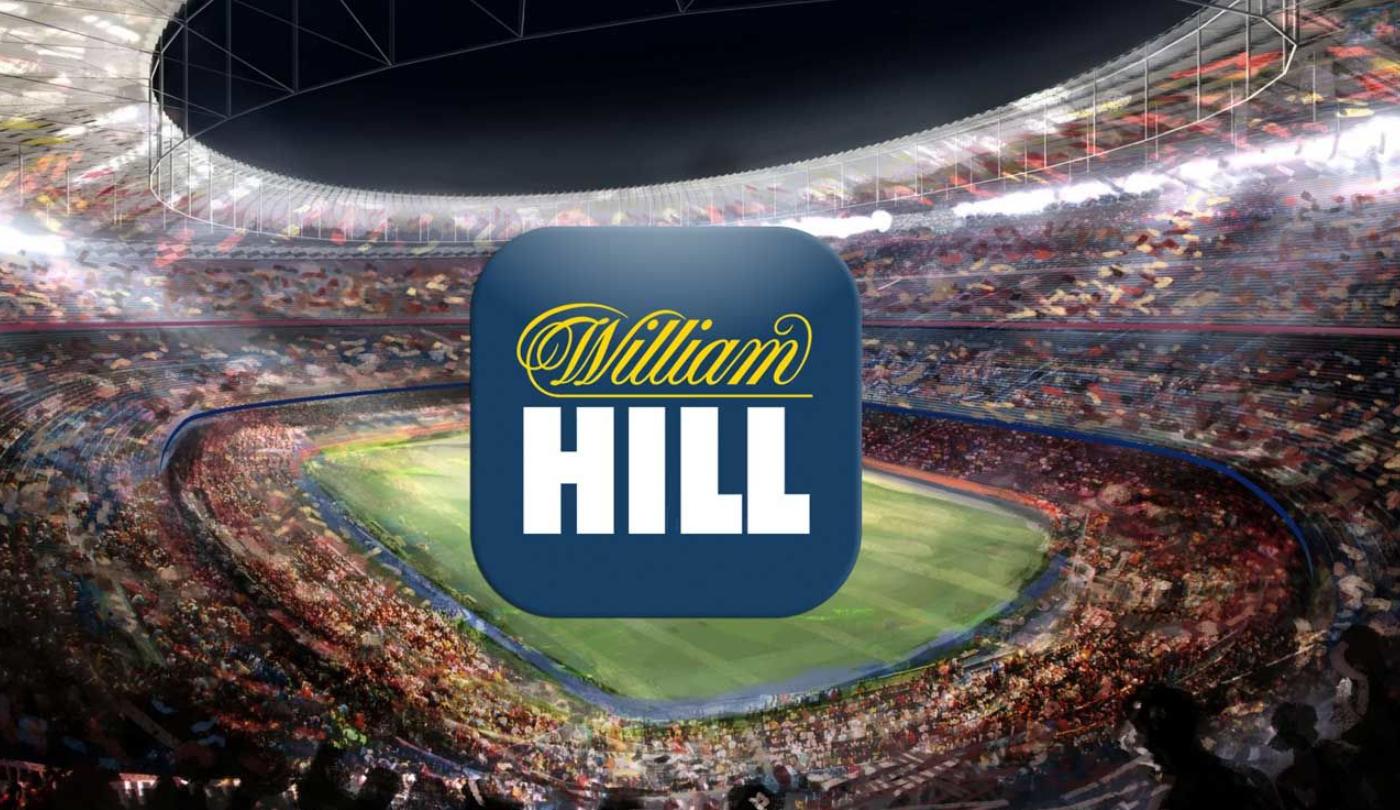 William Hill Bono De Trampa