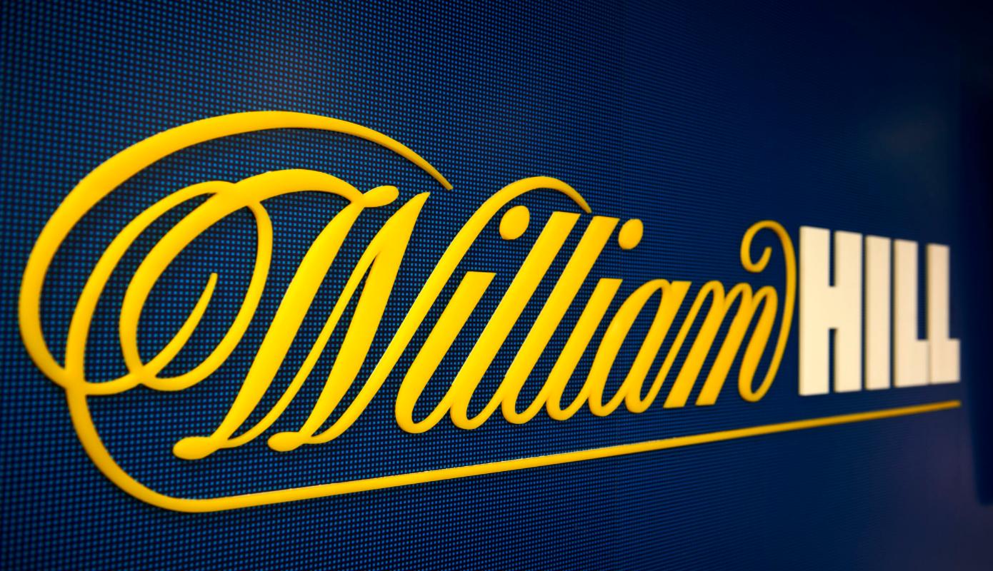 William Hill Registro Explicó