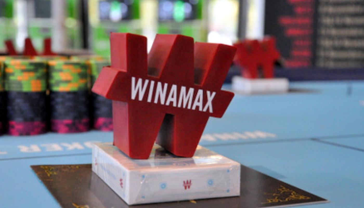 El Nuiances de Winamax Bono de Registro