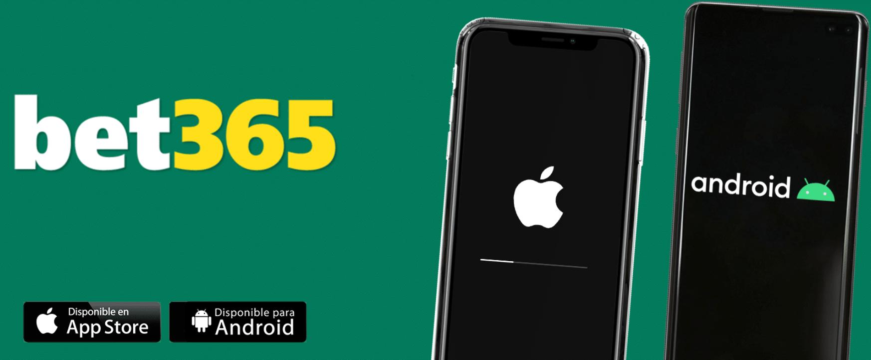 El Bet365 Mobile Juego En Español