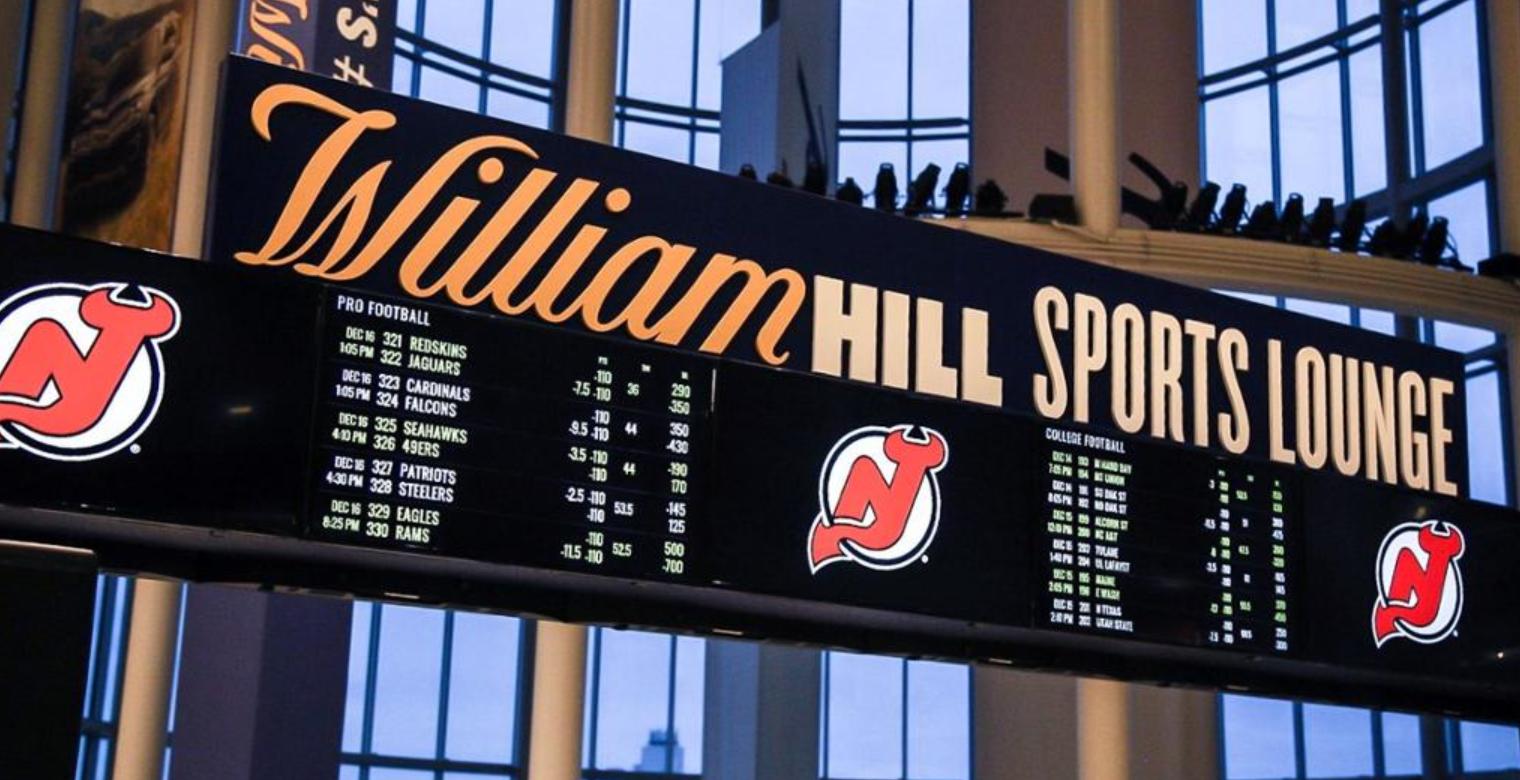 Qué Esperar De William Hill Mobile?