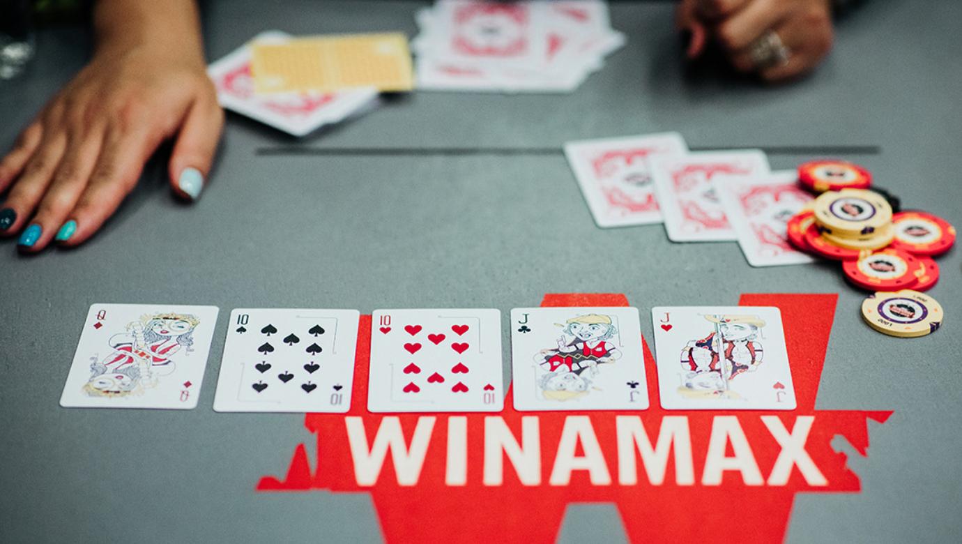 Encontrar Winamax En Línea